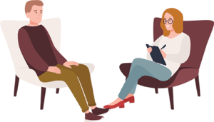 individual psychotherapy sessions by certified and registered clinical psychologists in calicut