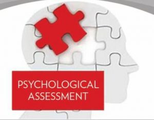 Psychological assessments or testing services available at wellness clinic , calicut